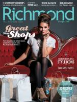 richmond magazine october 2013
