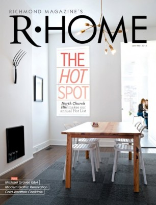 Richmond Magazine's R*Home