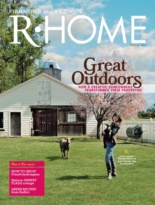 rhome may-june cover