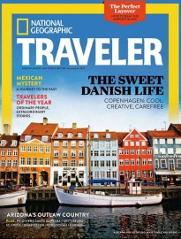 nat geo traveler nov 2013