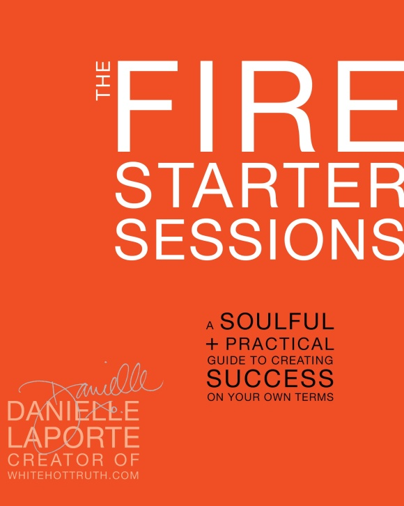The Fire Starter Sessions jacket