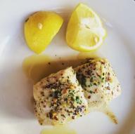 rockfish at enoteca sogno