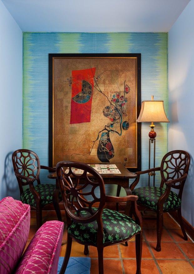 Interior Icon Dorothy Draper Past Present Marissa Hermanson